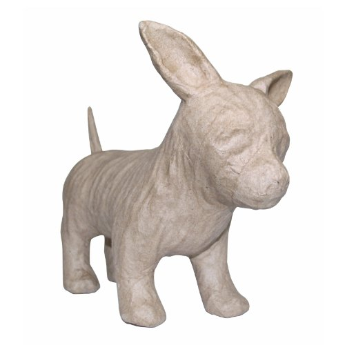 decopatch-sa150-decoupage-papier-mache-animal-chihuahua