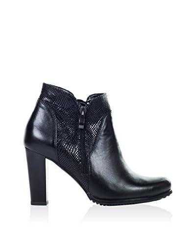 Lisa Minardi Zapatos abotinados