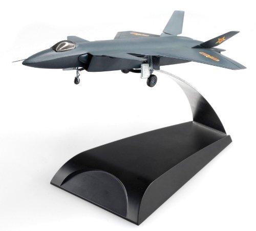 成品飞机模型 解放军歼-20/j20隐形战斗机 1/144; 威龙1 144飞机
