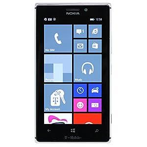 Nokia Lumia 925 16GB White - Windows Smartphone (T-Mobile)