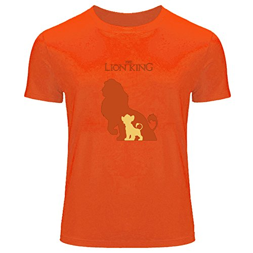 Lion King For Men's T-shirt Tee Outlet