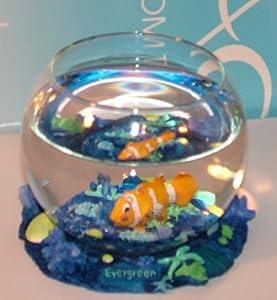 Cool fish tanks amazon fish bowl aquaglobez for Cool fish bowls