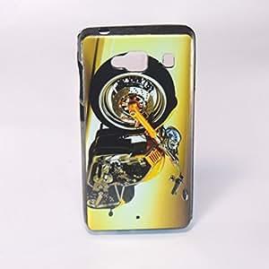 Premium Printed Designer Back Case Cover For Redmi 2S