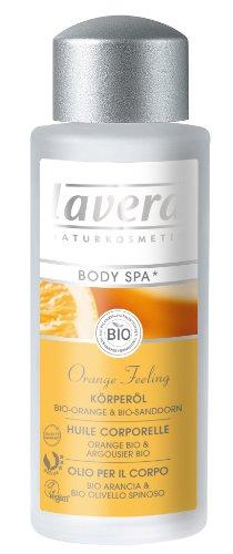 laveraスパオイル オレンジフィーリング