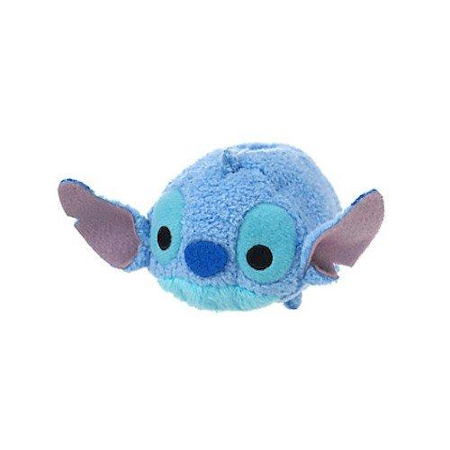 Disney Stitch ''Tsum Tsum'' Plush - Mini - 3 1/2'' - 1