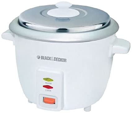 Black & Decker RC 32/ RC 1800 1.8 L Electric Cooker