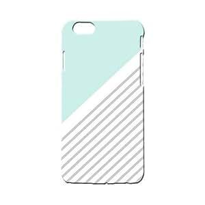BLUEDIO Designer 3D Printed Back case cover for Apple Iphone 6/ 6s - G0182