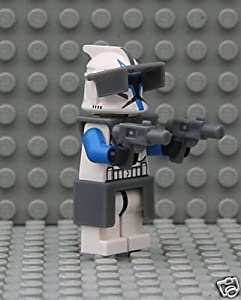 LEGO® Star WarsTM Captain Rex (Clone Wars) -Minifig 2 Inch Minifigure