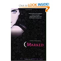 Marked  House of Night 1f (req)