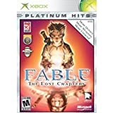 Fable: The Lost Chapters ~ Microsoft