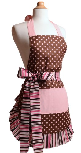 Flirty Aprons Women's Original Apron