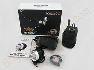 Magicshine Mj-808u Xml-u2 1100 Lumen Led Bike Light