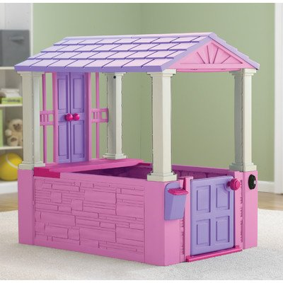 Girl's Play House