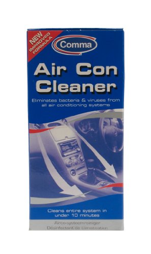 Comma AIRCC 150ml Air Conn Cleaner
