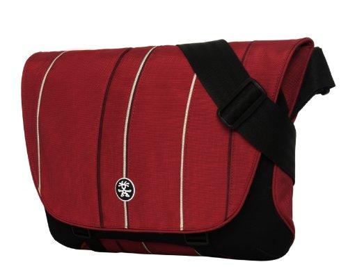 Crumpler Elastic Lady bis 33 cm (13) Laptoptasche CTS firebrick red