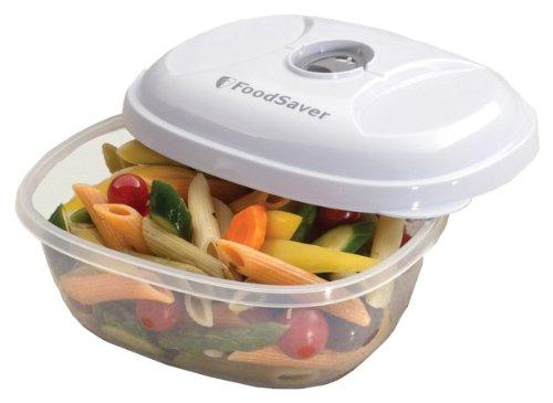foodsaver t020 00024 i lot de 3 bo tes alimentaires. Black Bedroom Furniture Sets. Home Design Ideas