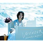 WONDER(初回限定盤)(DVD付)