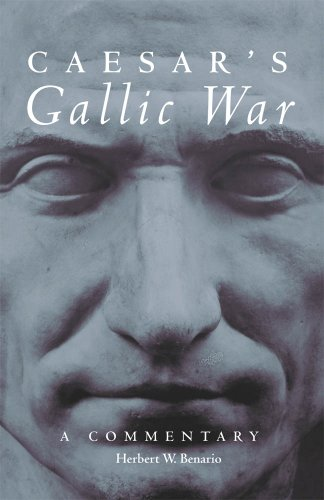 Caesar's Gallic War: A Commentary (Oklahoma Series in...