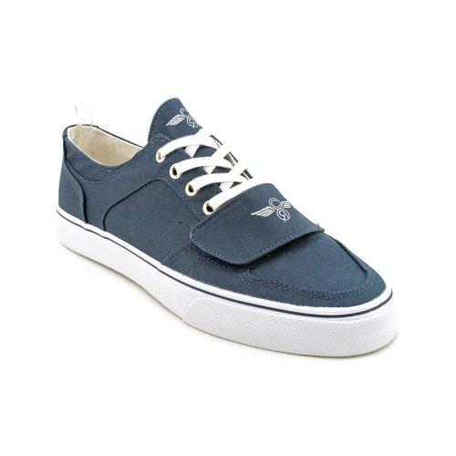 Creative Recreation Men's Cesario Lo XVI Sneaker, Navy ,13 M US