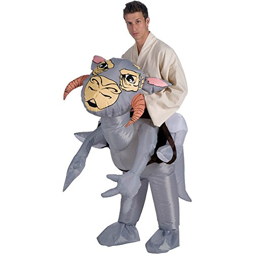 Star Wars Inflatable Tauntaun Adult Costume - Standard