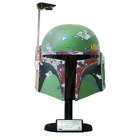 Boba Fett's Signature Helmet Replica