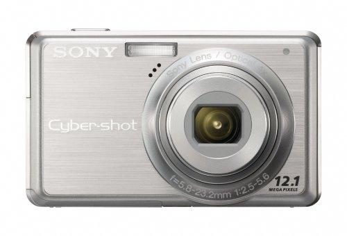 Sony Cybershot DSC-S980