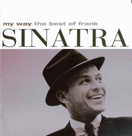 Frank Sinatra - My Way: The Best Of Frank Sinatra [Disc 2] - Zortam Music