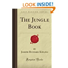 The Jungle Book (Forgotten Books)