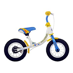 WeeRide 10in Balance Bike