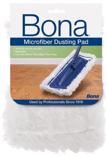 Bona Microfiber Dusting Pad (Bona Floor Dust Mop compare prices)