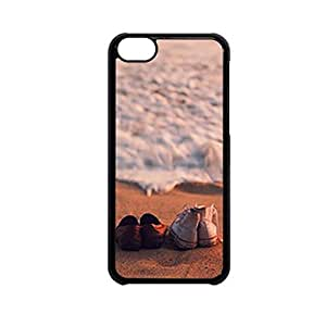 Vibhar printed case back cover for Apple iPhone 5c ShoesLove