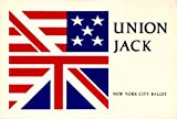Union Jack: The New York City Ballet (0871300478) by Kirstein, Lincoln