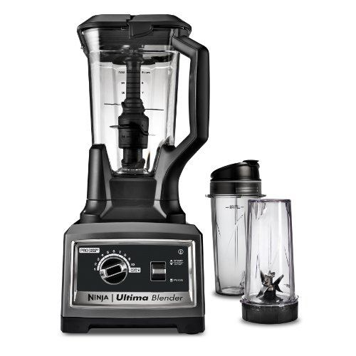 Ninja Ultima Blender (BL810) Reviews