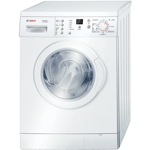Top 4 Freestanding Washing Machines From Bosch