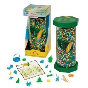 Wizard Of Oz Contained Adventure Game Capsule by Find it Game - Kids Version - Inactive (Find It A Contained Adventure compare prices)