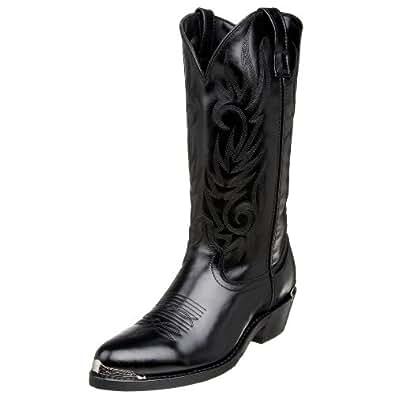 Amazon Com Laredo Men S Mccomb Western Boot Laredo Shoes
