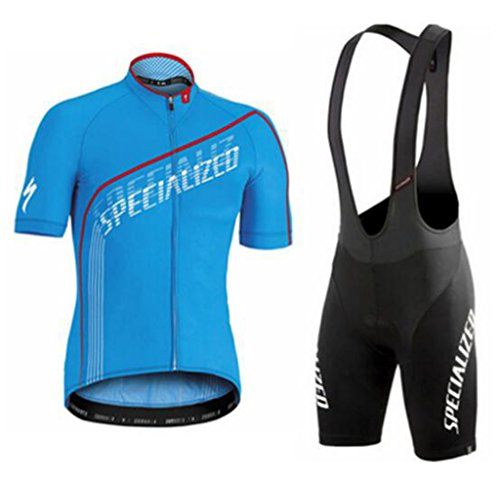 men-breathable-road-cycling-team-cycling-jersey-and-cycling-bib-shorts-kit-blue-size-x-large