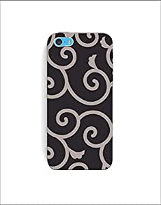 Apple Iphone 5c nkt03 (78) Mobile Case by SSN