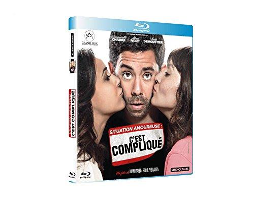 Relationship Status: It's Complicated (2014) ( Situation amoureuse: C'est compliqué ) [ NON-USA FORMAT, Blu-Ray, Reg.B Import - France ]
