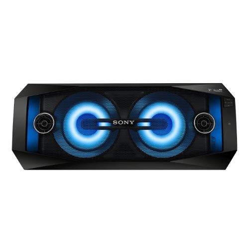 Sony Gtkx 1Bt Mini Hifi System With Bluetooth Nfc 500W Iphone 5 Dock Usb