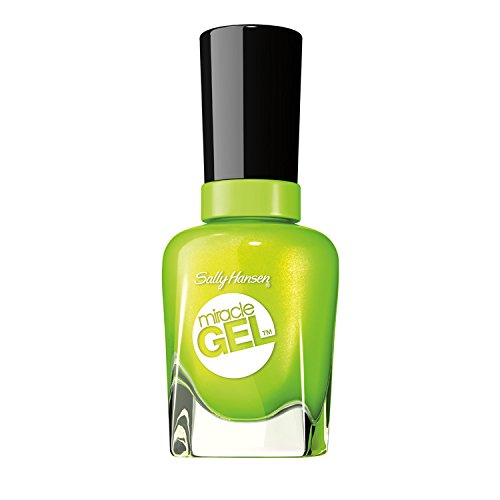 Sally Hansen Miracle Gel, Super Charge, 0.5 Ounce