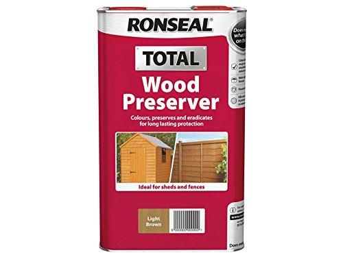ronseal-rslwpbk5l-5-litri-totale-conservante-per-legno-nero