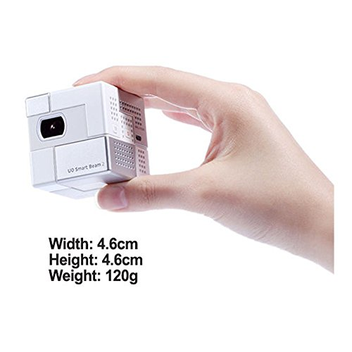 SK UO Smart Beam White Pearl 1.8