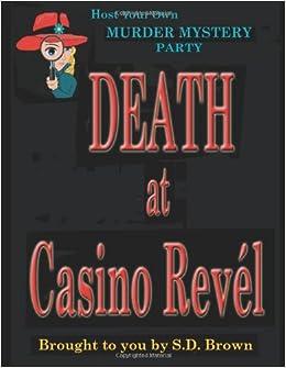 Casino Host Book