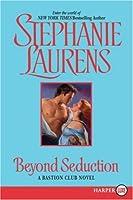 Beyond Seduction LP (Bastion Club Novel)