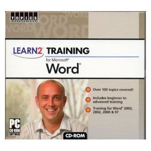 Learn2 Training for Microsoft Word [Old Version]
