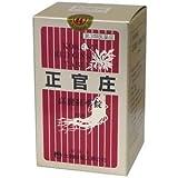【第3類医薬品】正官庄 高麗紅蔘 200錠