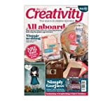 Creativity Magazine - Issue 38 - Mar/Apr 2013