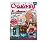 Creativity Magazine - Issue 38 - Mar/Apr 2013