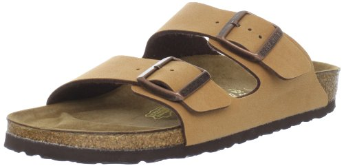 Cheap Birkenstock Women's Arizona Birkibuc Sandal (B005FPCV52)